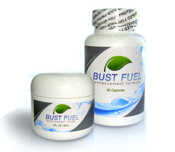Bust Fuel Reviews from real women!
