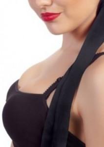 get bigger breasts